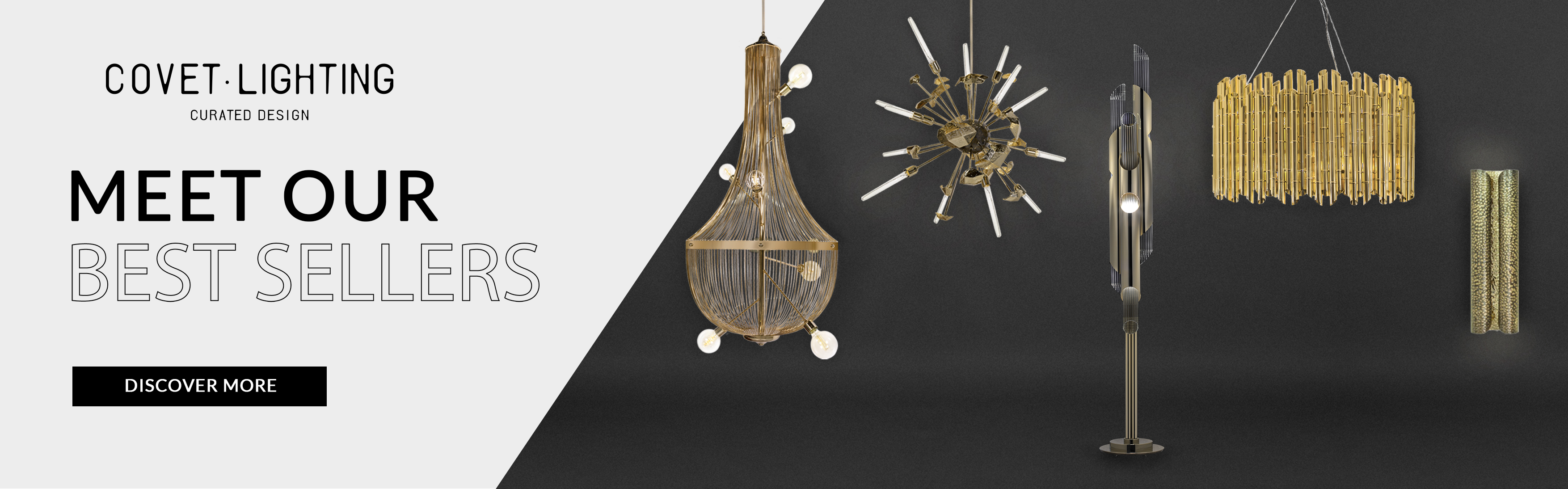 BEST SELLERS COVET LIGHITNG new york A Curated Selection Of Interior Designers From New York BANNER LIGHTING