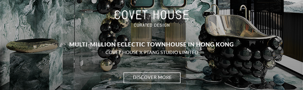 OUR HOUSE PTANG COVET ptang studio limited Step Inside This Townhouse In Hong Kong By PTang Studio Limited banner 20article 20BLOG
