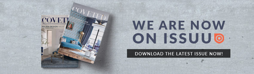 Coveted Issuu 2019 interior design trends See The 2019 Interior Design Trends In These High-Quality Products issuu 20newsletter