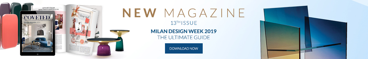 CovetED Magazine 13th Edition Interior Design Magazine cersaie Cersaie 2019 – Everything You Need To Know About This Design Event Covet Edition Magazine 13 Edition fair Cersaie 2019 – Everything You Need To Know About This Design Event Covet Edition Magazine 13 Edition