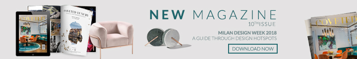 maison et objet Maison et Objet's Sectors Gain New Perspectives In Upcoming Edition coveted edition new edition