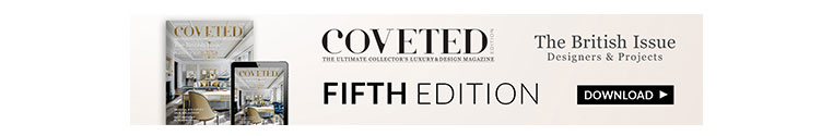 new edition Meet New Edition of CovetED, the Ultimate Luxury and Design Magazine img 10