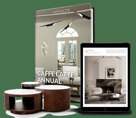 Caffe Latte Catalogue