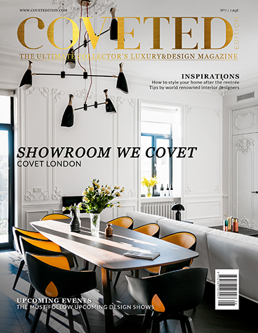 Coveted Edition Magazine Eight Edition Covet Edition