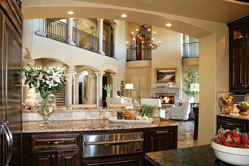 Super Tips For Luxury Kitchen Decor