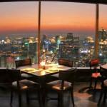 Thai Food Revolution at Le Du Restaurant