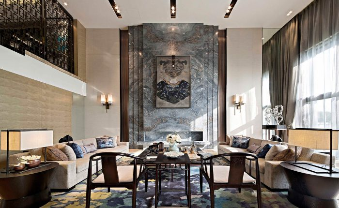Inspirational Interior Designers: Meet the Work of Steve Leung