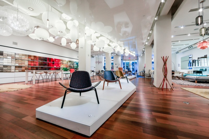 Covetedition Soho The Stores We Love New York Dwr Soho