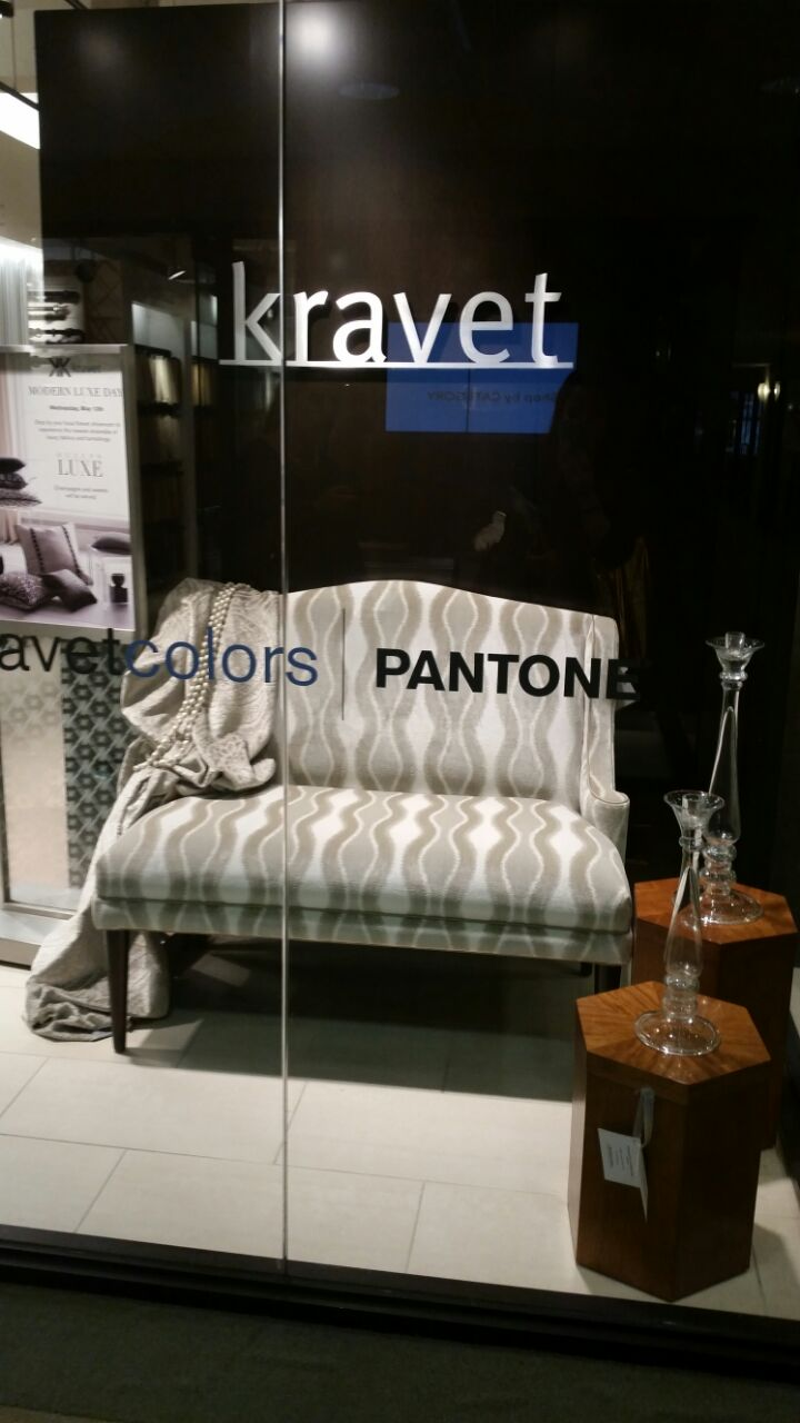 Kravet Frabrics & Furniture_Best Showrooms at New York Design Center