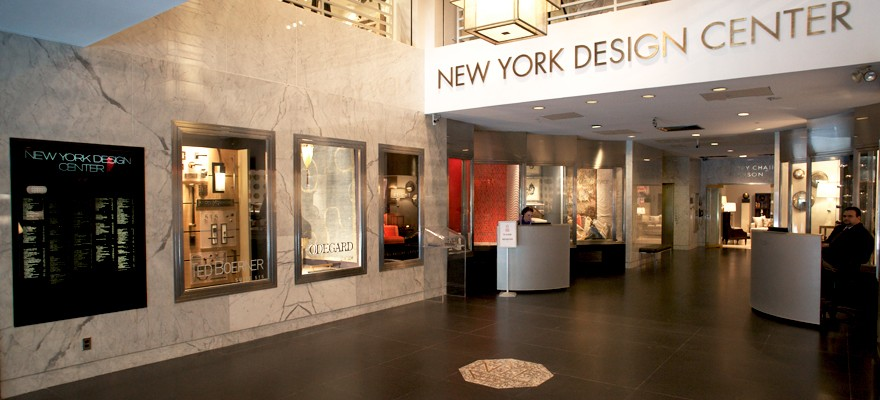 best showrooms at new york design center covet edition