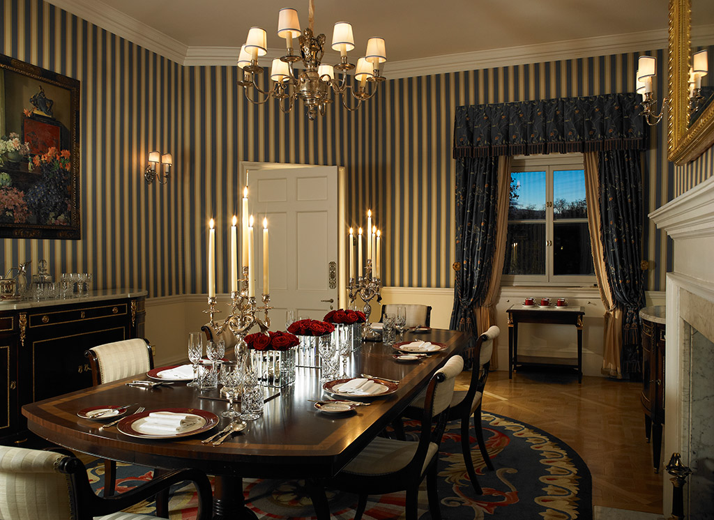 Enjoy  Prince of Wales Suite at Ritz London