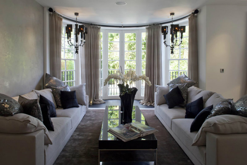 covet-edition-Residential-projects-by-Kelly-Hoppen-in-UK-Clifton-Hill residential projects by kelly hoppen The Best Residential projects by Kelly Hoppen in United Kingdom covet edition Residential projects by Kelly Hoppen in UK Clifton Hill