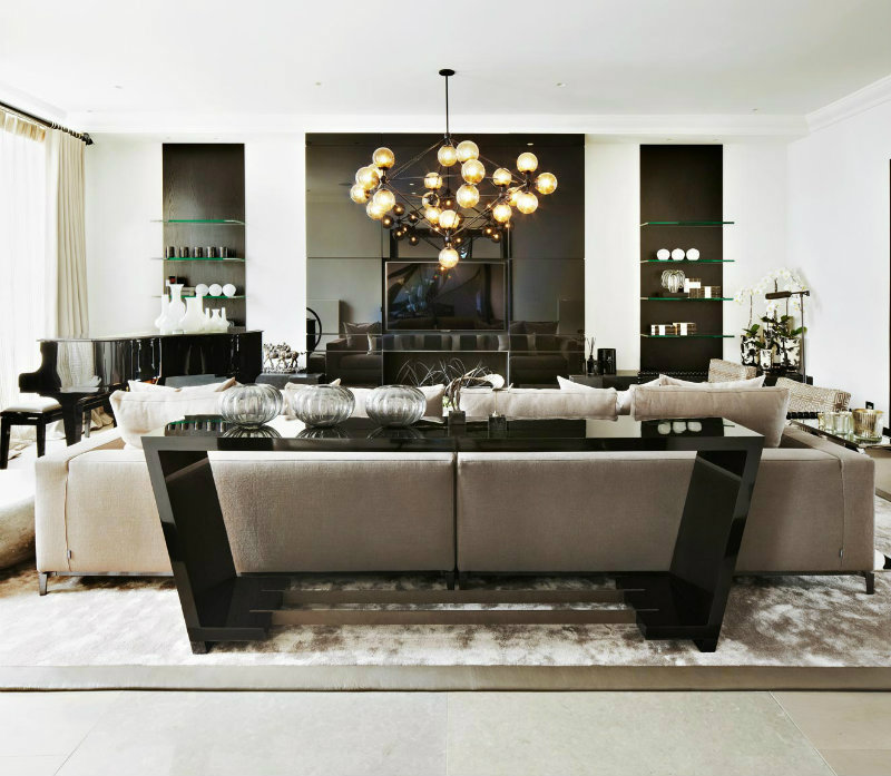covet-edition-Residential-projects-by-Kelly-Hoppen-in-UK-family-home-in-London residential projects by kelly hoppen The Best Residential projects by Kelly Hoppen in United Kingdom covet edition Residential projects by Kelly Hoppen in UK family home in London1