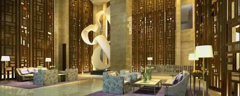 covet-edition-The design-partnership-of-Yabu-and-Pushelberg-st-regis-bal-harbor-residential-lobby