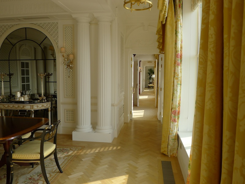 covet-edition-luxury-travels-The Savoy's Royal Suite-2