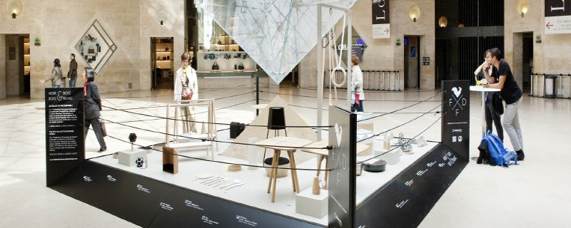 What's new in Paris design week 2015