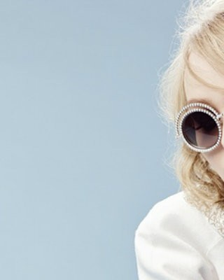Covetedition-Lily-Rose Depp in Chanel's Campaign- featured