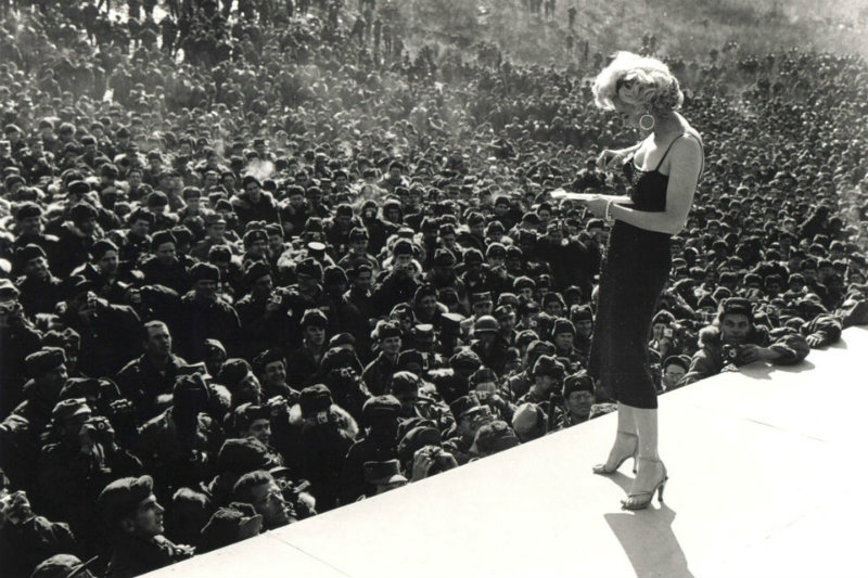 Covetedition-Marilyn Monroe's 89th birth anniversary-Marilyn Monroe (2)