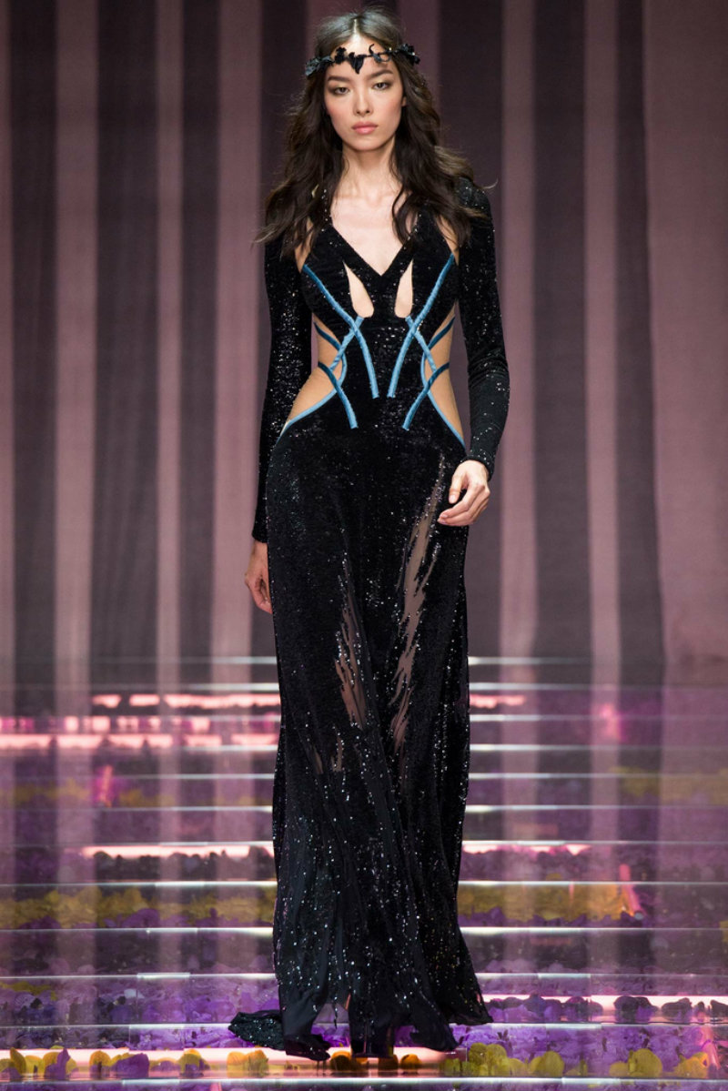 Covetedition-Versace Show in Paris-Haute Couture (9)
