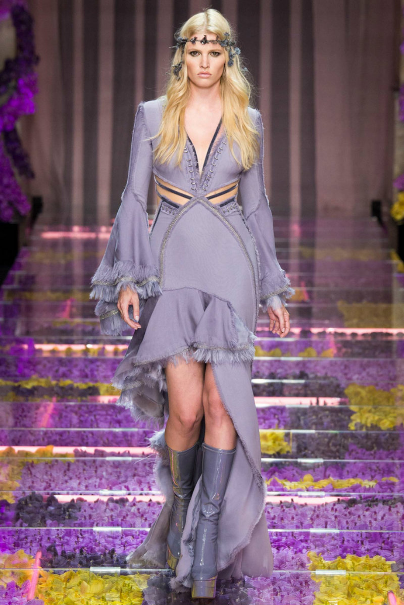 Covetedition-Versace Show in Paris-Haute Couture
