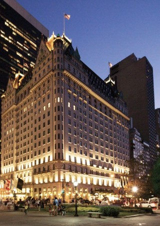 The secrets of The Plaza Hotel New York