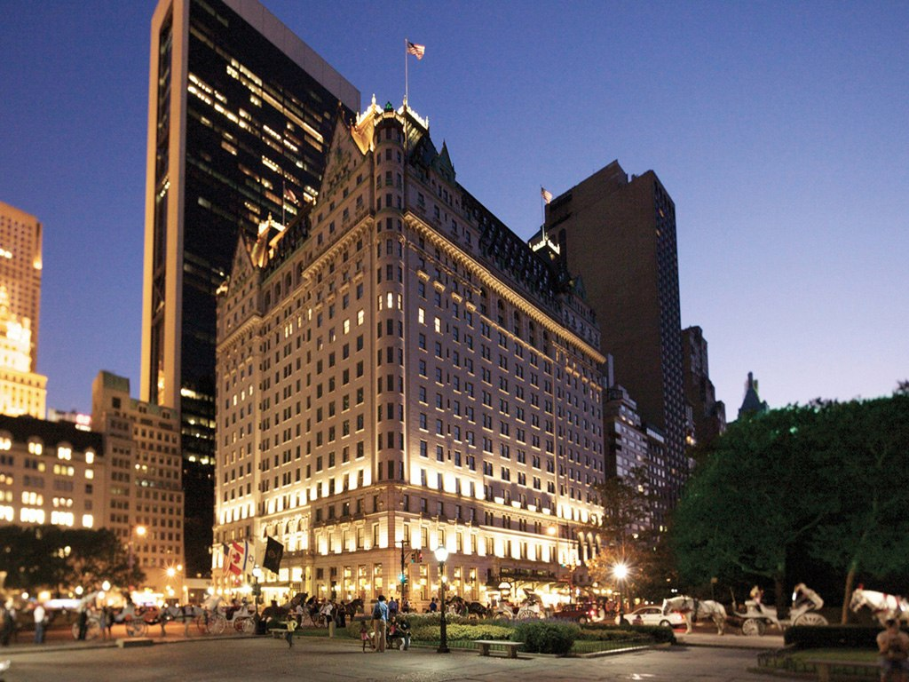 The secrets of The Plaza Hotel New York  The secrets of The Plaza Hotel New York The secrets of The Plaza Hotel New York 1