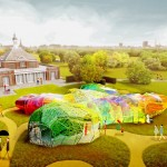 London: Serpentine Gallery Summer Pavilion