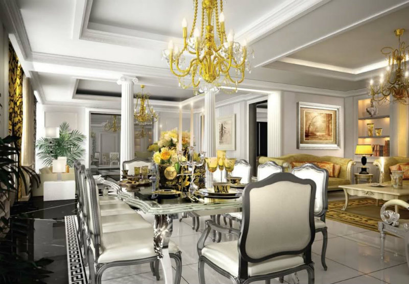coveted-Top-Interior-Designers-DAMAC-Properties-DAMAC Residenze with interiors by Fendi Casa-56  Top Interior Designers | DAMAC Properties 12