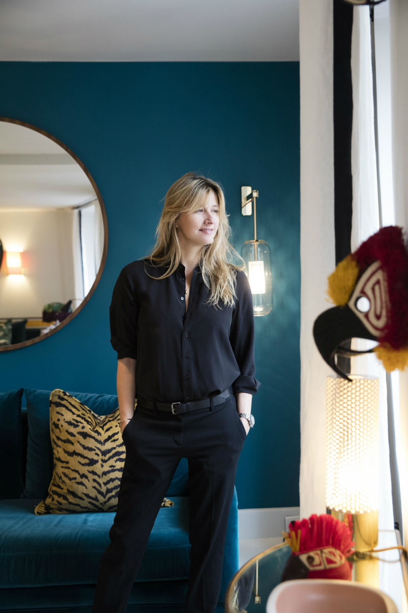 CovetED's Selection of the Top French Interior Designers In the World-5