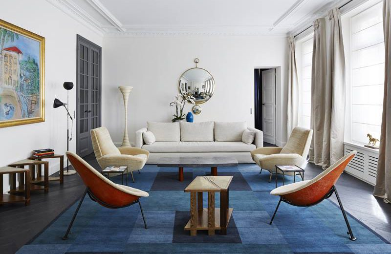 CovetED's Selection of the Top French Interior Designers In the World-6