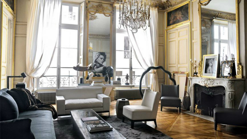 coveteds selection of the top french interior designers in the world 9 french interior designers - Best French Interior Designers