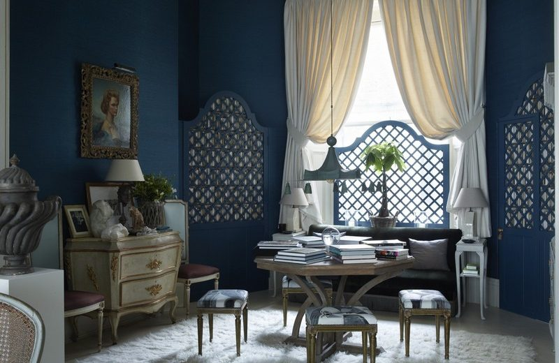 Top Interior Designers in the UK that Create Design Masterpieces 9