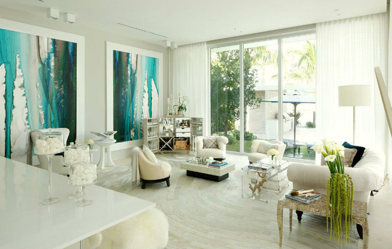 Coveted interior top 10 interior designers in miami for Famous interior designers