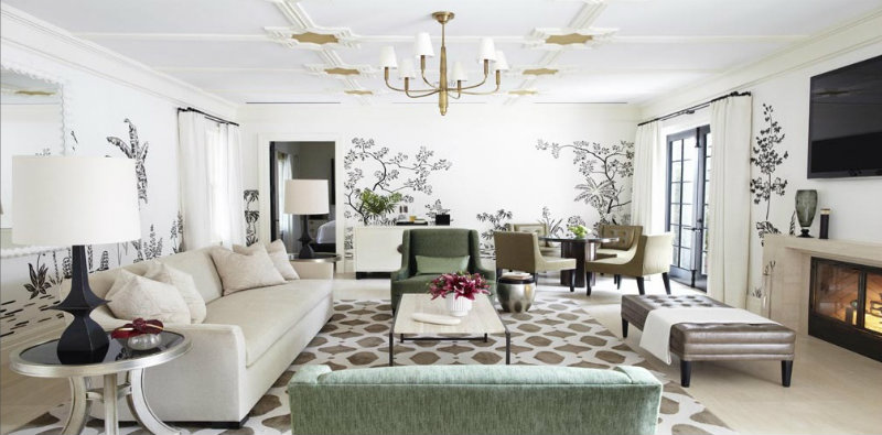 Exceptional Coveted Top 10 Interior Designers In New York