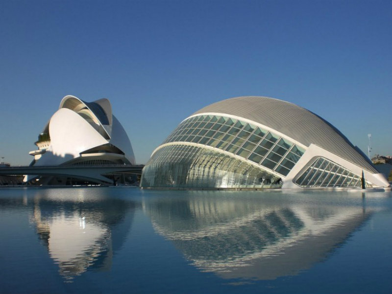 coveted-Top-Architects Santiago Calatrava-City-of-Arts-and-Sciences-valencia-17-e1439368091507