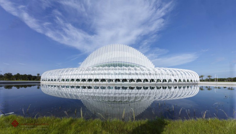 Top Architects top architects| santiago calatrava – covet edition