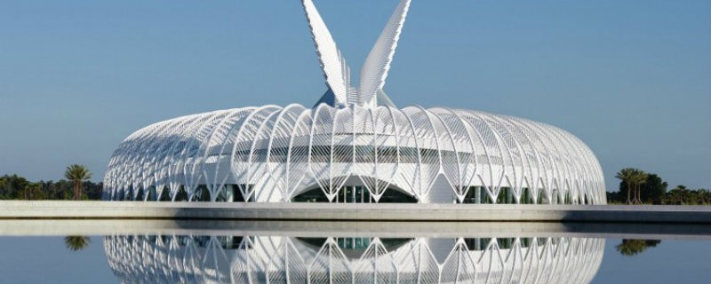 coveted-Top-Architects Santiago Calatrava-florida-polytechnic-sciencie-innovation-and-technology-campus-santiago-calatrava_27-e1439369166400