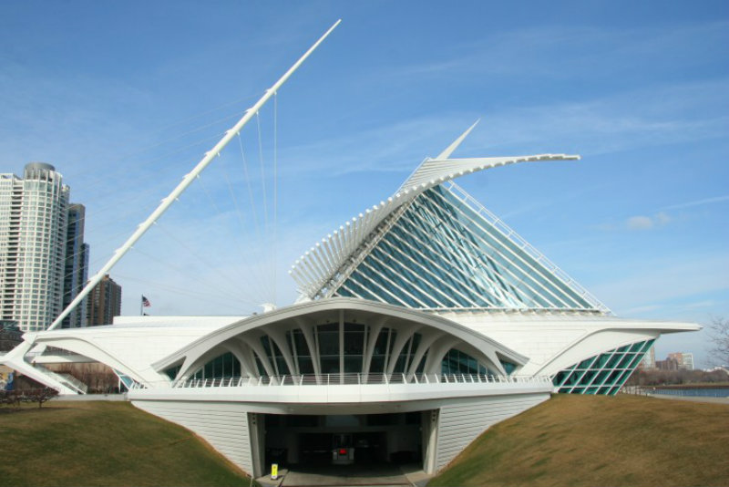 Top Architects top architects| santiago calatrava – page 3 – covet edition