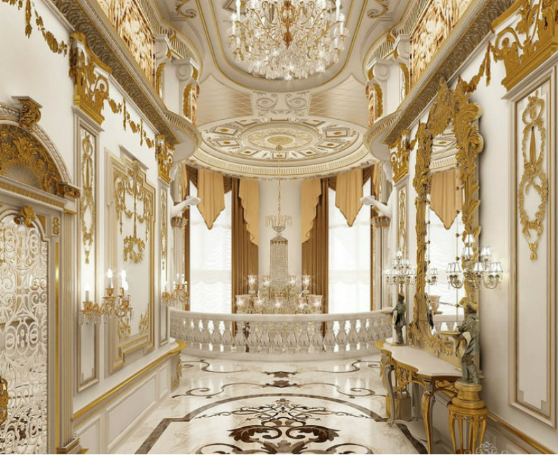 Top Interior Design Companies Beauteous Top Interior Designers  Antonovich Design Of Interiors  Covet Design Decoration