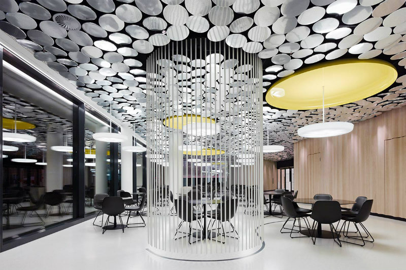 coveted-Top-Interior-Designers -Ippolito-Fleitz-Group-Der Spiegel-canteen