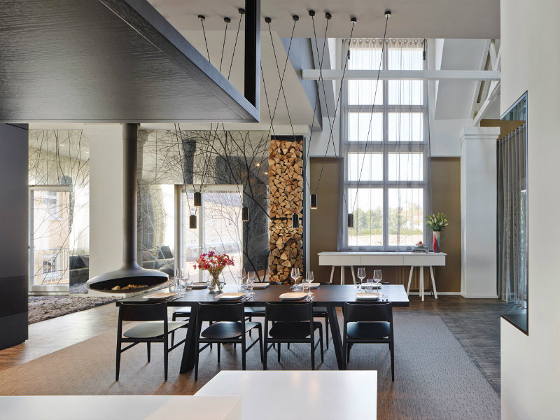 coveted-Top-Interior-Designers -Ippolito-Fleitz-Group-Loft ESN