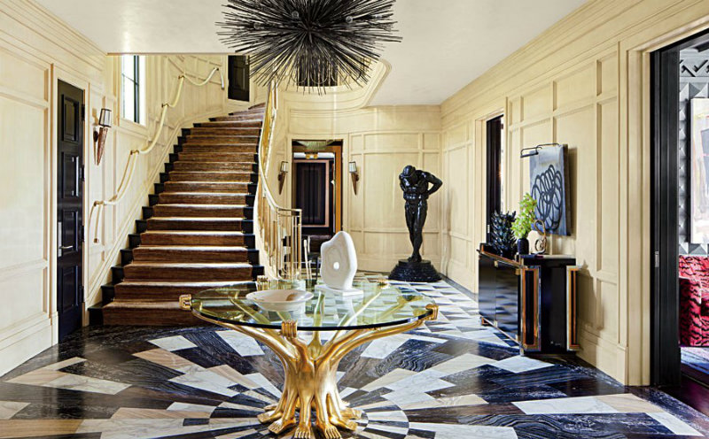 Top Interior Designers: Meet Kelly Wearstler's Vibrant Design World-2
