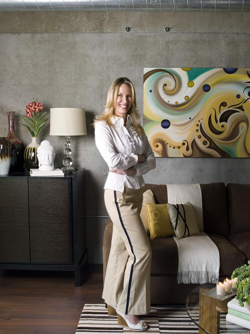 Coveted Top Interior Designers  Lori Dennis 123 Top Interior Designers