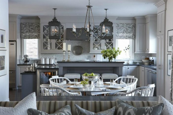 top interior designers | sarah richardson – covet edition