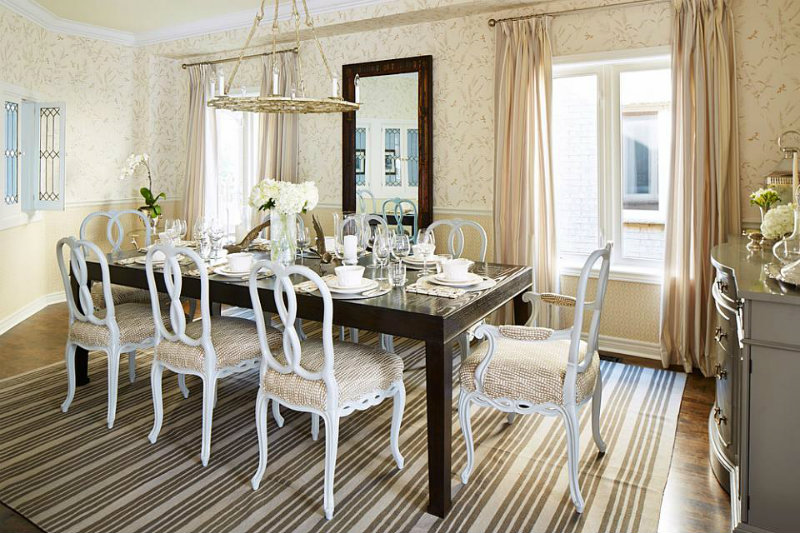 coveted-Top-Interior-Designers-Sarah-Richardson-dining-room Top Interior Designers | Sarah Richardson coveted Top Interior Designers Sarah Richardson dining room