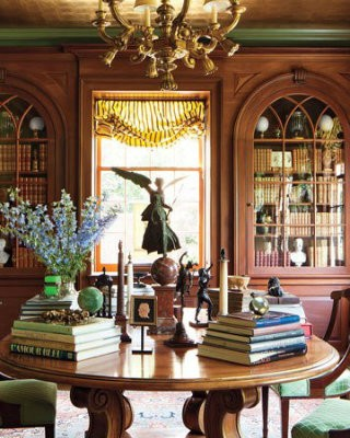 coveted-Top-Interior-Designers-Timothy-Corrigan-los-angeles-home-06-dining-room