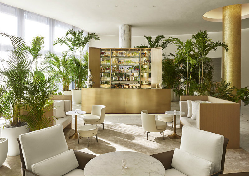 coveted-top-interior-designers-yabu-pushelberg-Miami-Beach-Edition