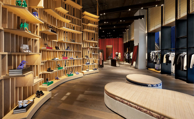 coveted-top-interior-designers-yabu-pushelberg-Siwilai-Concept-Store  Top Interior Designers | Yabu Pushelberg coveted top interior designers yabu pushelberg Siwilai Concept Store