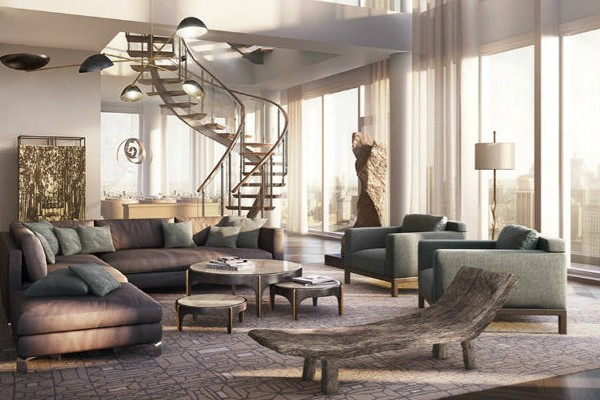 coveted-top-interior-designers-yabu-pushelberg-spanning-from-the-58th-floor-to-the-60th-the-penthouse-has-full-height-window-walls-that-give-a-360-degree-view-of-manhattan