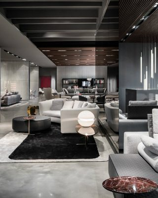italian design Italian Design: Explore the Staggering New Releases by Minotti featured 1 320x400
